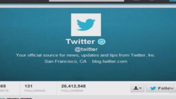 Twitter vs. Facebook vs. LinkedIn