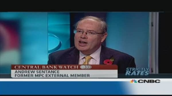 Former BeO MPC member discusses rate hike prospect