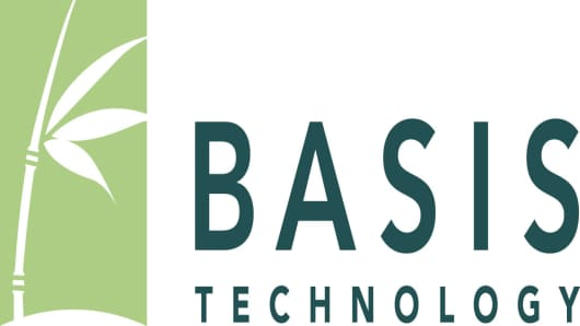 Basis Technology Logo