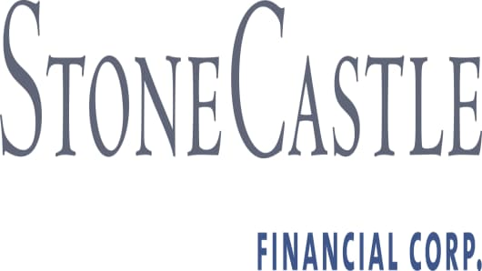 StoneCastle Financial Logo