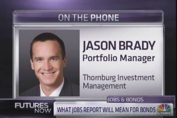 Portfolio manager: Market getting 'pushed,' not 'fooled'