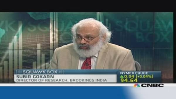 India recovery is likely: Former RBI official