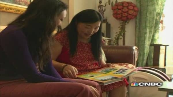 How China's one-child policy hurts parents