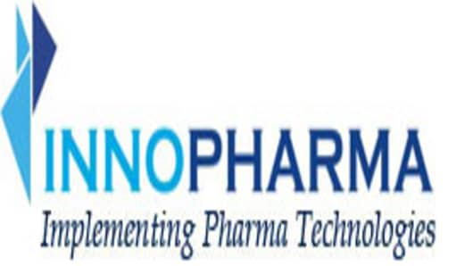 InnoPharma Logo