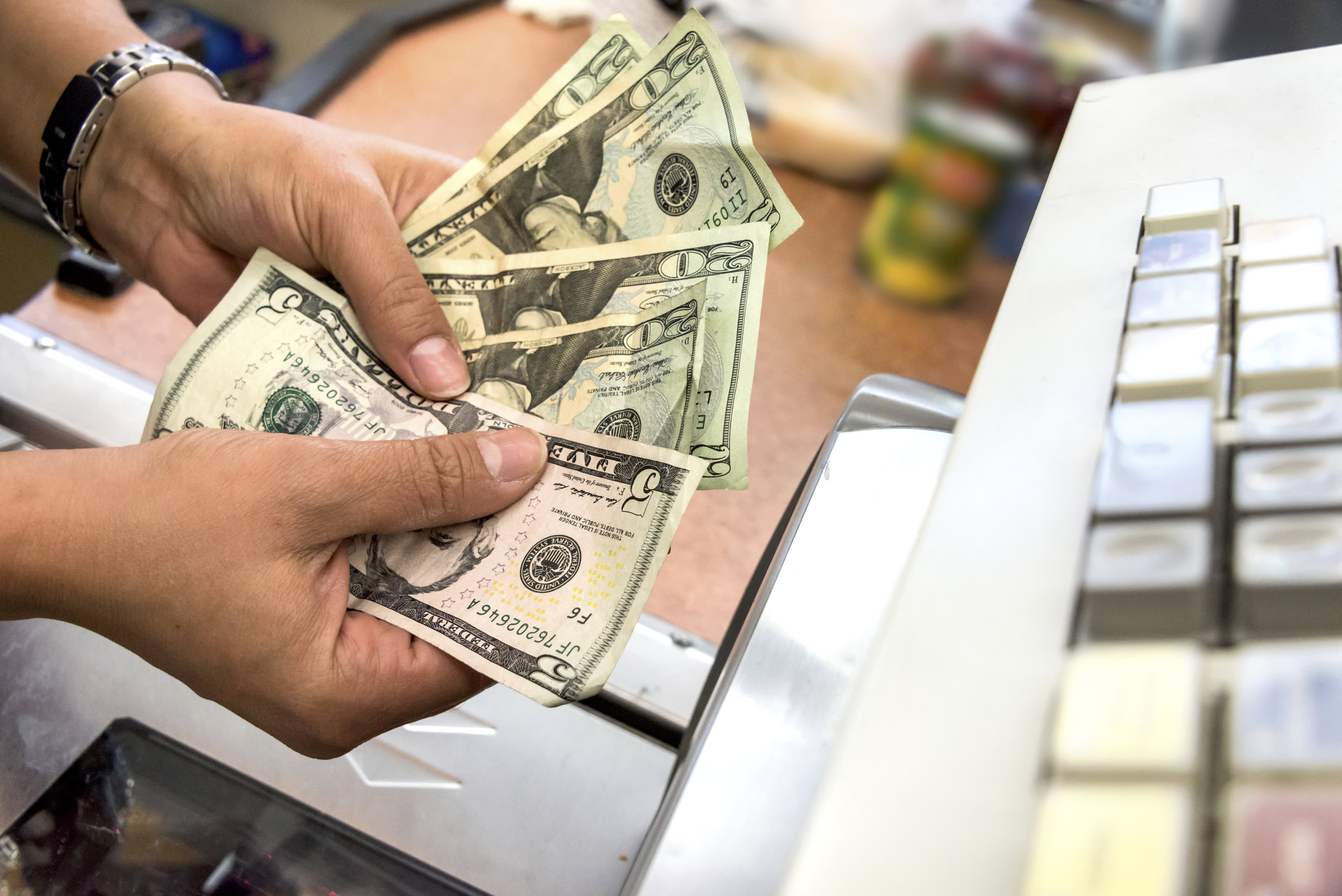Cash-only business owners risk $100 billion mistake