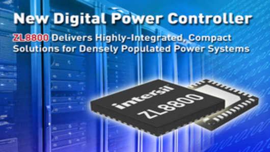 New Digital Power Controller