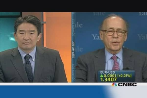Stephen Roach: How China can boost internal demand