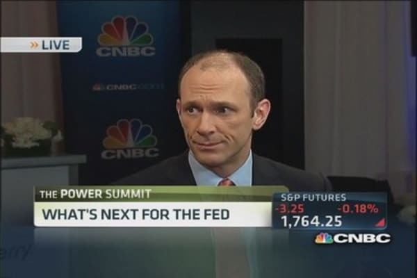 Fed may begin taper next meeting: Goolsbee