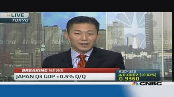 Japan wage increase crucial for growth: Pro
