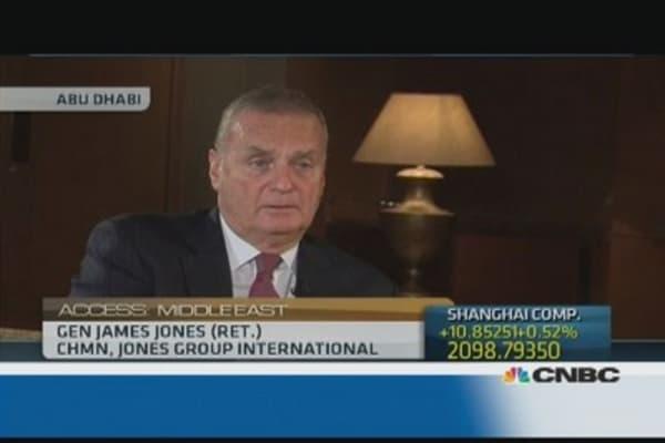 US prevented 'major attacks' through intelligence