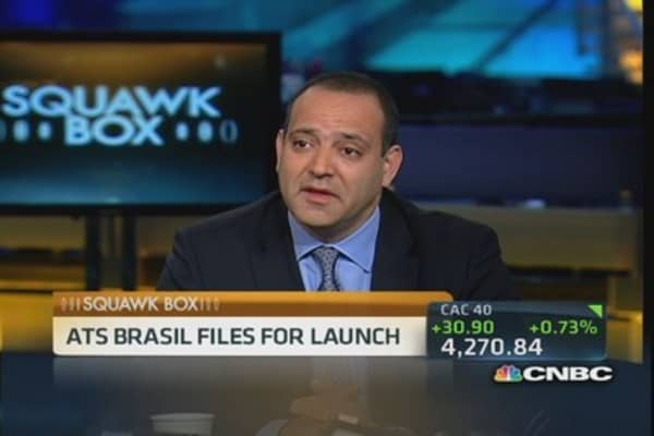 Why trust investing in Brazil?
