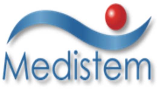 Medistem, Inc. logo