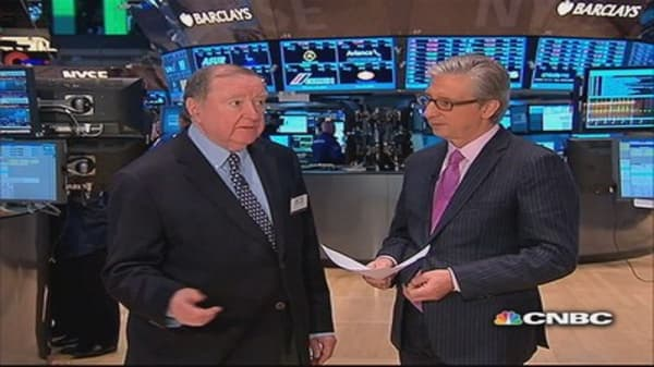 Cashin says: Is a debate over mispricing in asset classes