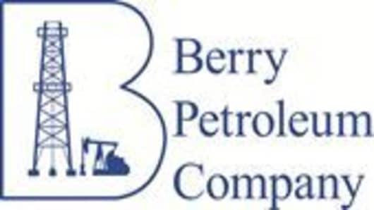Berry Petroleum Company logo