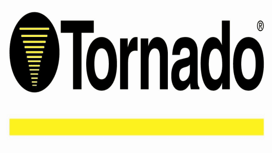Tornado Industries Inc. Logo