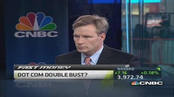 Not all Internet stocks have upside left: Mark Mahaney