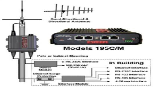 Model 195CM