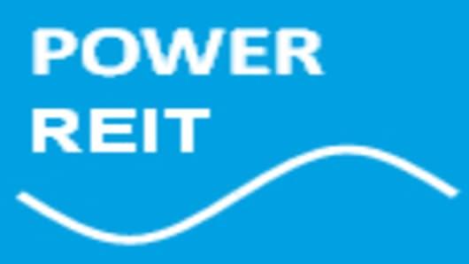 Power REIT Logo
