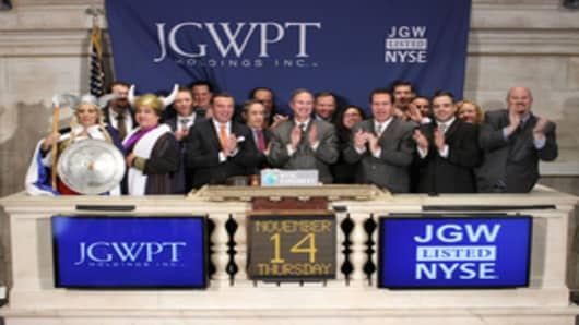 NYSE Opening Bell (d)