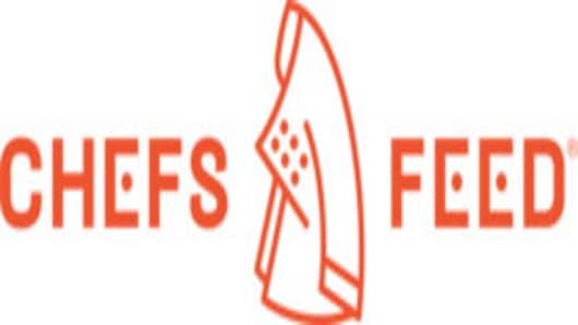 Chefs Feed Logo