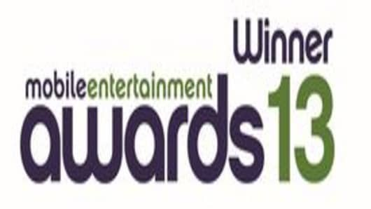 ME awards 2013 winner logo