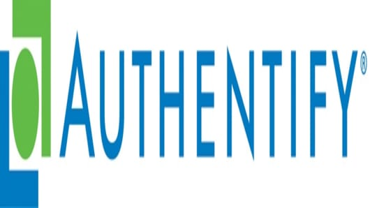 Authentify Logo