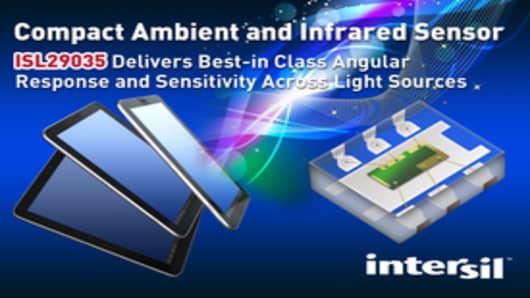 Intersil Corporation