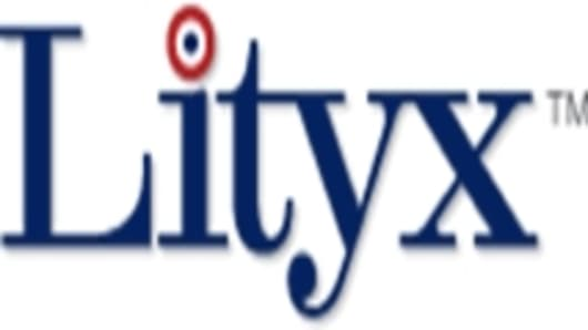 Lityx logo