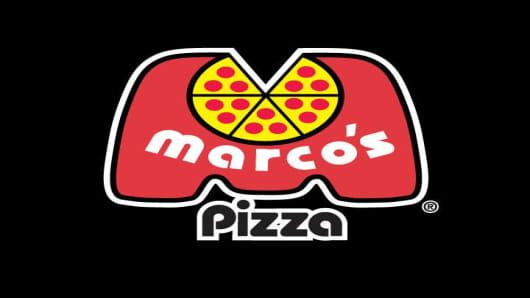 Marco's Franchising, LLC Logo