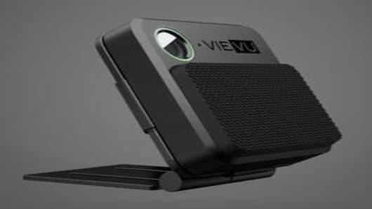 VIEVU2 Wearable Wi-Fi Video Camera