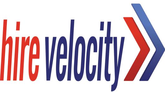 Hire Velocity Logo