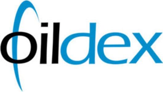 Oildex logo