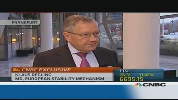 Banking union: ECB to be single supervisory body