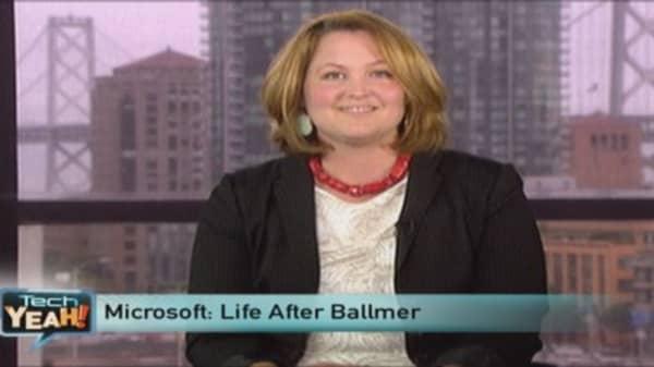 New Microsoft CEO's branding challenges