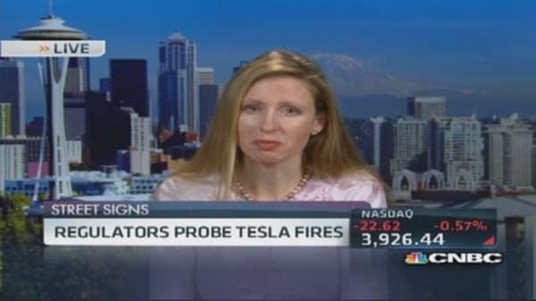 Tesla: Car problem or stock problem?