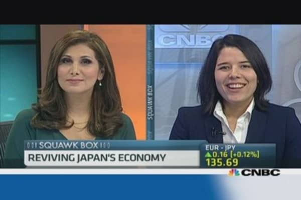 Inflation will raise pressure on BOJ: Pro