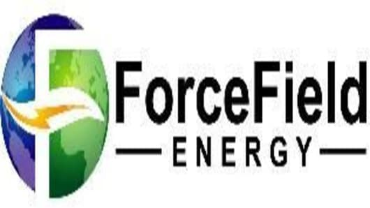 ForceField Energy Inc Logo