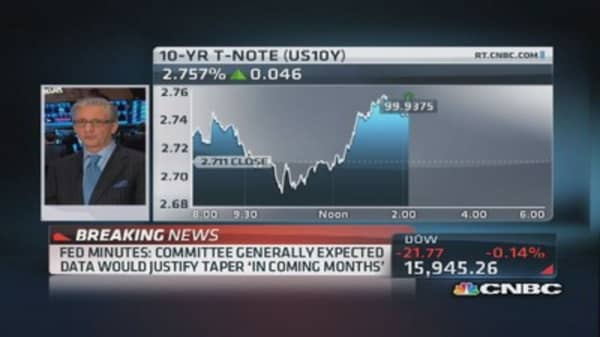 Pisani: Fed has full-court press on