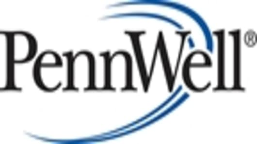 PennWell Corporation logo