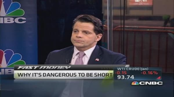 Fed won't taper anytime soon: Pro