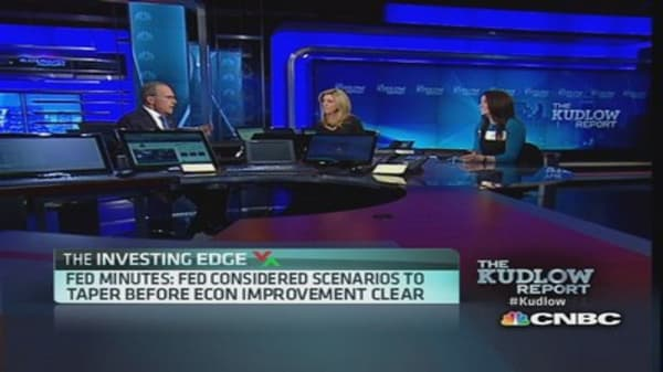 No new information from FOMC minutes: Pro