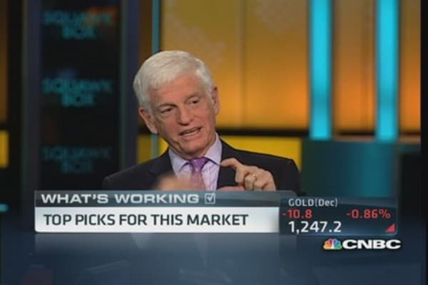 Gabelli: Stocks that will double in 5 years