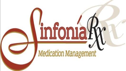 Sinfonia HealthCare Corp. logo