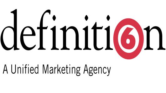 Definition6 Logo