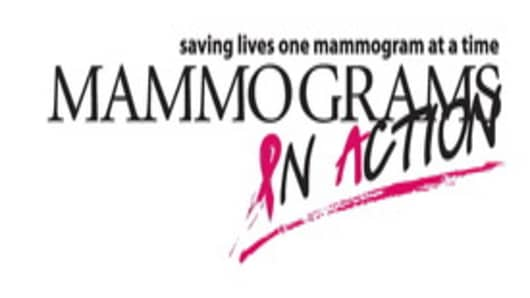 Mammograms In Action