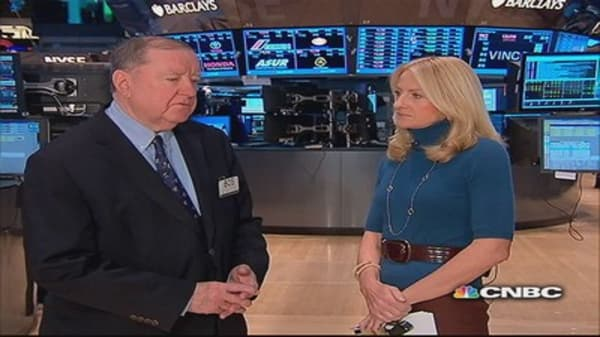 Cashin says: Second thoughts over Iran's nuclear deal