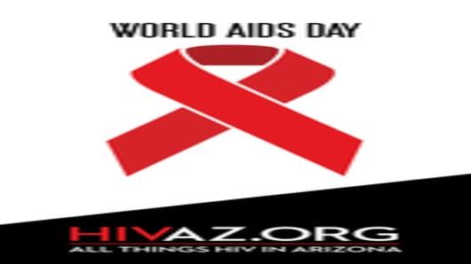 HIVAZ.ORG Banner