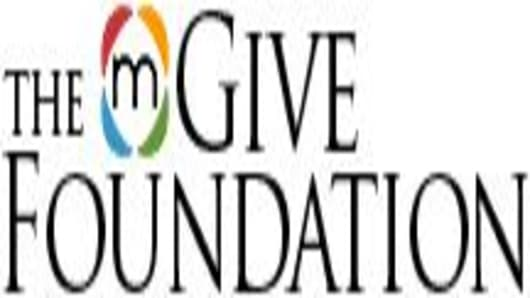 mGive Foundation logo