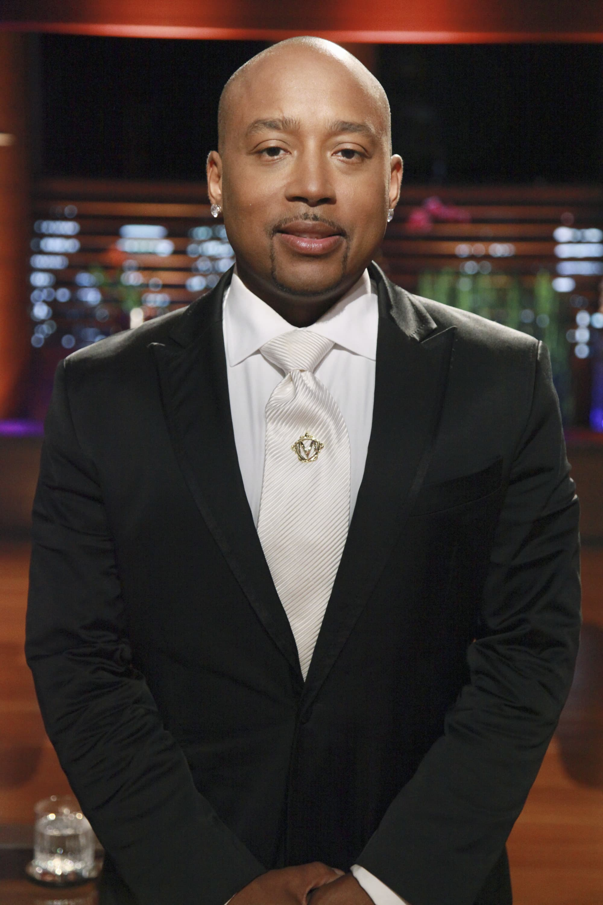 Right As Shark Tank Investor Daymond John Became Really Rich He