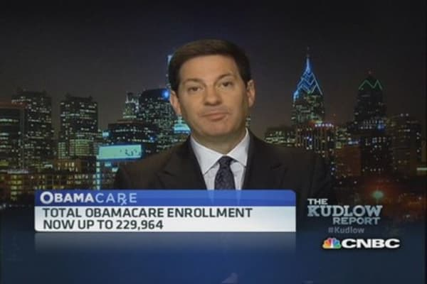 Didn't say death panels: Mark Halperin